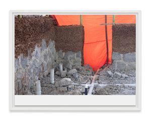 Zoma construction Addis by Wolfgang Tillmans contemporary artwork
