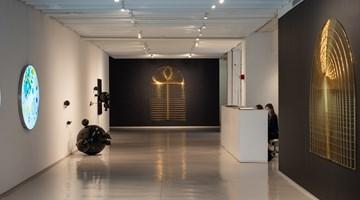 Contemporary art exhibition, Zheng Lu, Root Metaphor at Sundaram Tagore Gallery, Chelsea, New York, USA