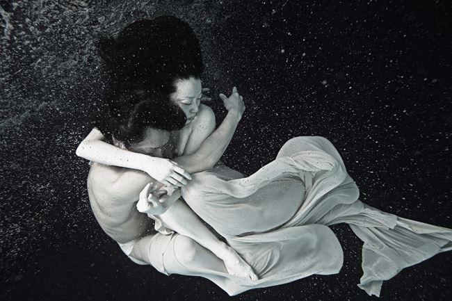 Breath #019 by Tomohide Ikeya contemporary artwork