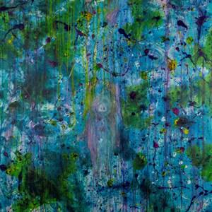 Elements by Takashi Hara contemporary artwork