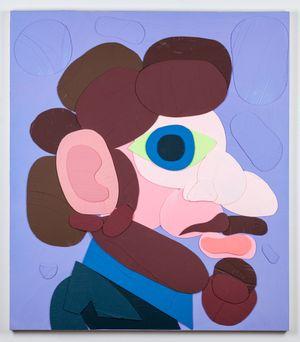 Untitled by José Lerma contemporary artwork
