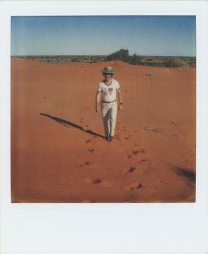 Australia (2) by Sidney Nolan contemporary artwork