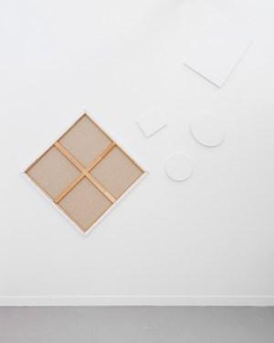 de-finition/method copies/doubles /  dé-finition/méthodes copies/doubles by Claude Rutault contemporary artwork