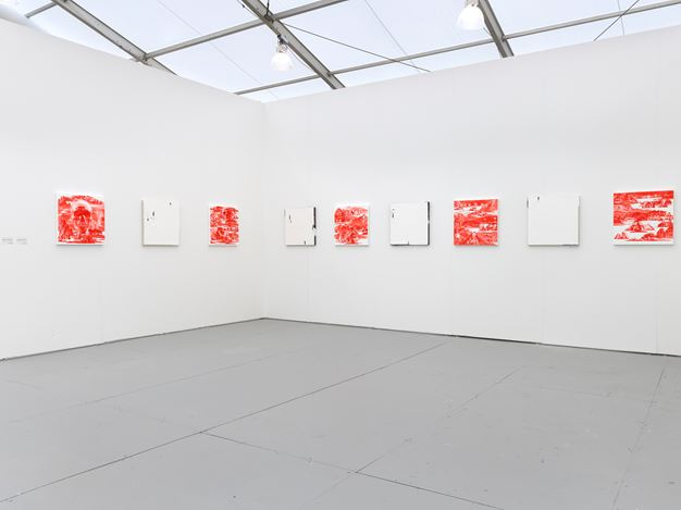 Choi&Lager Gallery,Untitled Art, Miami Beach (5–9 December 2018). Courtesy Choi&Lager Gallery.