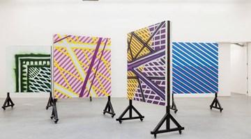 Contemporary art exhibition, Xu Qu, Xu Qu at Almine Rech, Brussels