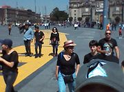 IN AND AROUND THE FAIR: A REPORT FROM MEXICO CITY'S ZONA MACO