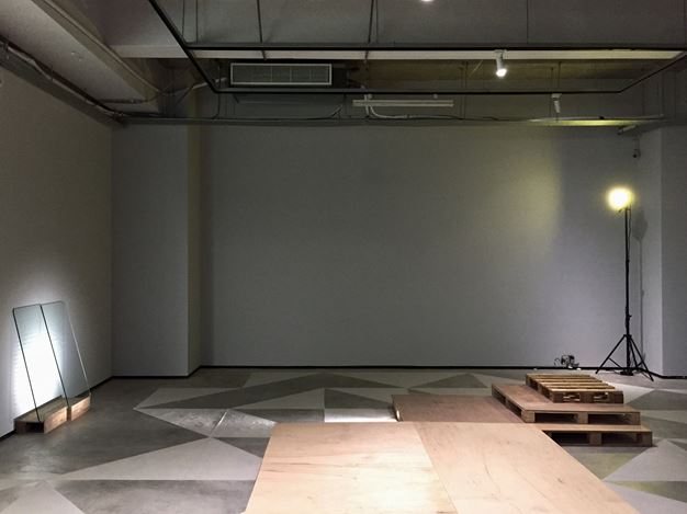 Exhibition view: Chih-Hung Liu, Silent and Still, TKG+ Projects, Taipei (3 October–21 November 2020). CourtesyTKG+ Projects.