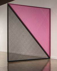 Tripartite 3 (doubled) by Kapwani Kiwanga contemporary artwork sculpture