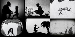 8 Possible Beginnings or: The Creation of African-America, a Moving Picture by Kara E. Walker by Kara Walker contemporary artwork