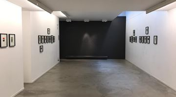 Contemporary art exhibition, Katrien De Blauwer, cheveux longs... cheveux courts at Gallery Fifty One, Antwerp