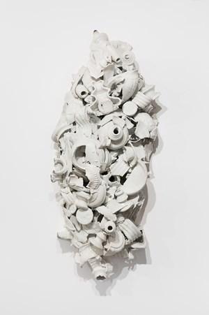 S/T (Empilhamentos Series) by Pablo Barreiro contemporary artwork