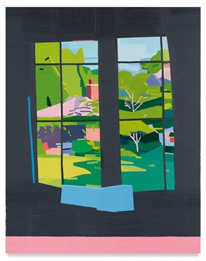 Charlotte by Guy Yanai contemporary artwork