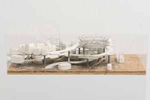 Happy Street, Pavilion of the Netherlands, World Expo 2010 Shanghai by John Körmeling contemporary artwork