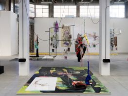 BMW Art Journey 2021 Winner Julien Creuzet Plans to Stay Put