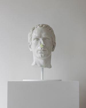 Senza Titolo VI by Jonathan Monk contemporary artwork
