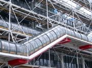 'Suffering' Centre Pompidou to Close for Three Years