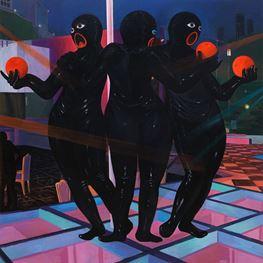 Cai Zebin contemporary artist