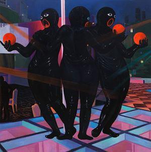 REVISIT by Cai Zebin contemporary artwork