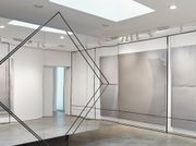 NO EXIT: TWO VENUES, TWO VISIONS - LIU WEI TRAPS VIEWERS IS HIS EXISTENTIALIST WORLD
