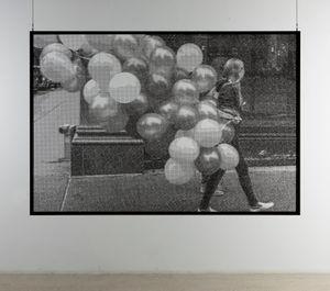 Maya 0257 by Park Seungmo contemporary artwork