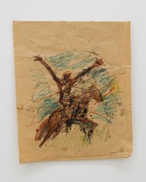 Artist and the Model by Masato Kobayashi contemporary artwork