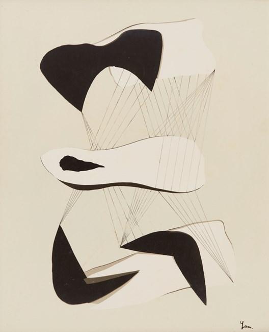 Gentle Recurrence by Kansuke Yamamoto contemporary artwork