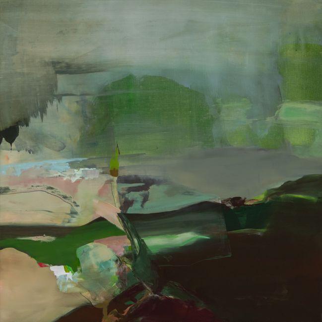passing light by Hollis Heichemer contemporary artwork