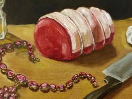 An Art Show for Food Lovers