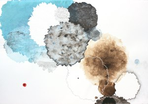 Boundless by Melinda Schawel contemporary artwork