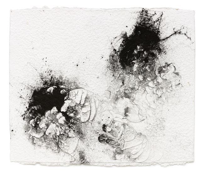 Affirmation 1 by Melati Suryodarmo contemporary artwork