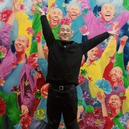 Fang Lijun