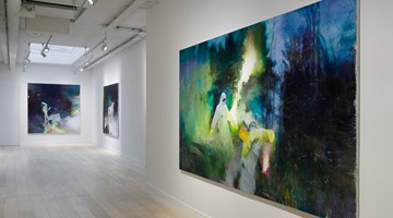 Parafin contemporary art gallery in London, United Kingdom