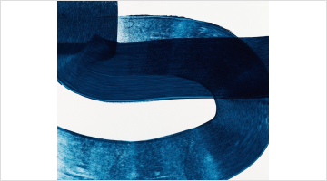 Contemporary art exhibition, Fifty works on paper . Vol.II at Bailly Gallery, Online Only, Paris