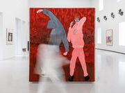 Florian Krewer Artworks Acquired by Pinault Collection