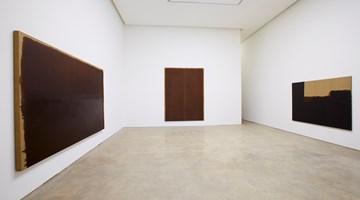 Contemporary art exhibition, Yun Hyongkeun, Solo Exhibition at PKM Gallery, Seoul