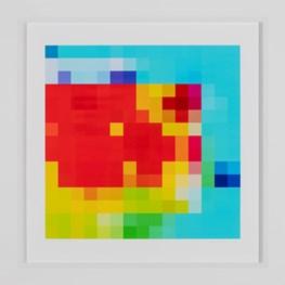 Robert Owen contemporary artist