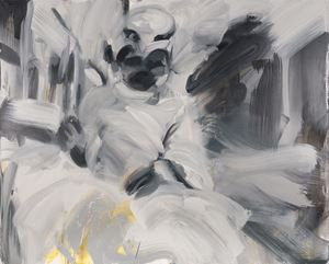Untitled by Laura Lancaster contemporary artwork