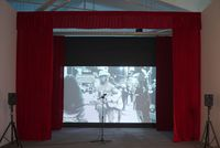 Miracles Going On by Feng Bingyi contemporary artwork moving image