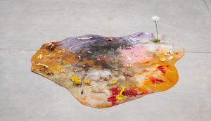 Chorume by Yuli Yamagata contemporary artwork