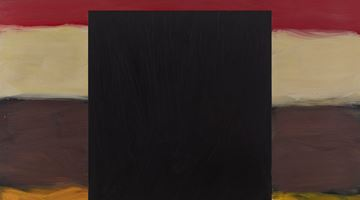 Contemporary art exhibition, Sean Scully, The 12 / Dark Windows at Lisson Gallery, West 24th Street, New York