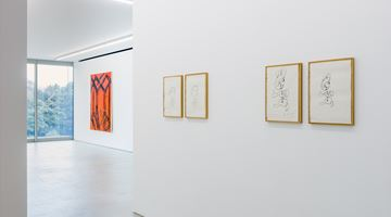 Contemporary art exhibition, Group Exhibition, Mountains Carrying Suns at Blum & Poe, Tokyo