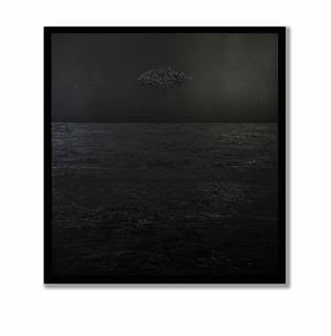 The Crossing - The Cloud by Bao Vuong contemporary artwork