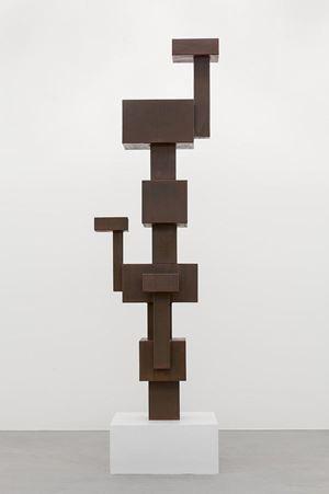 Early Bird by Atelier Van Lieshout contemporary artwork
