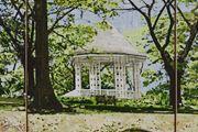 D.120 Botanical Gardens Singapore by Gary Carsley contemporary artwork 3