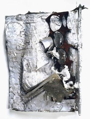Chagar Bazar by Frank Stella contemporary artwork