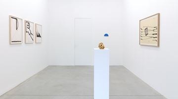 Contemporary art exhibition, Group Exhibition, VERRE BANDEN | Group Show with Willy De Sauter, Agnes Maes, Ronald Noorman, Alberto Scodro and JCJ Vanderheyden at Kristof De Clercq gallery, Ghent