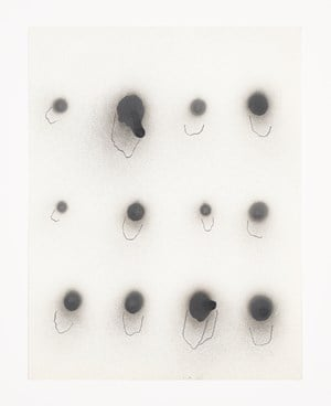 NY #866 by Michael Venezia contemporary artwork