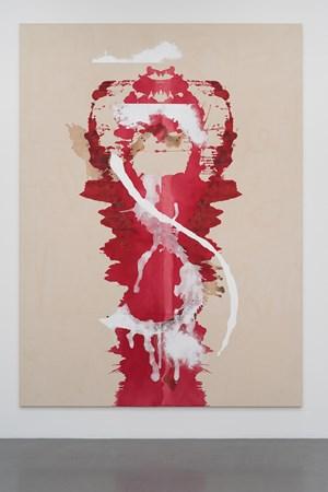 Reasonable Doubt (For Ara Dymond) by Elizabeth Neel contemporary artwork