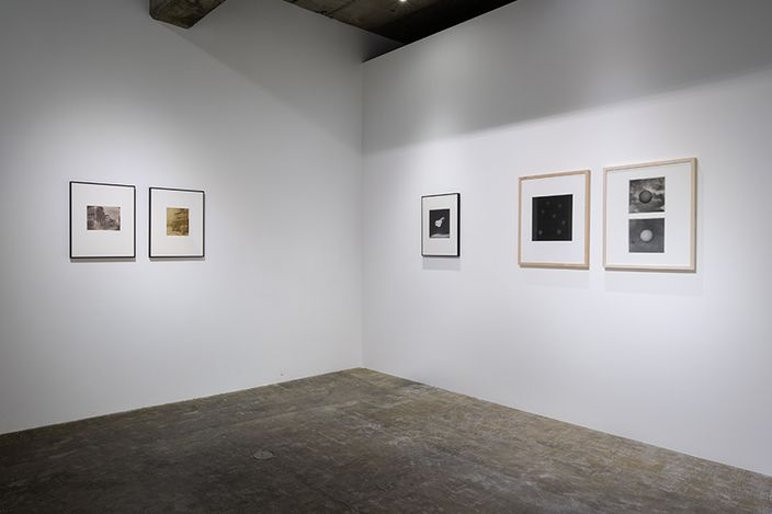 Exhibition view: Photograph of Photograph and Photographs, Yumiko Chiba Associates (20 July–28 August 2021). Courtesy Yumiko Chiba Associates. Photo: Masaru Yanagiba.