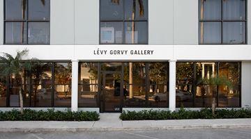 Lévy Gorvy contemporary art gallery in Palm Beach, USA